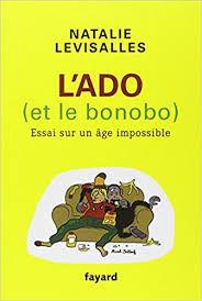ado et le bonobo levisalles
