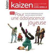 kaizen adolescence joyeuse